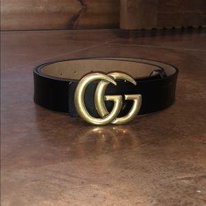 Accessories - Fake Gucci Belt